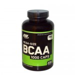 Optimum Nutrition BCAA 1000 200 капс.