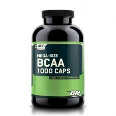 Optimum Nutrition BCAA 1000 400 капс.