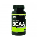 Optimum Nutrition BCAA 1000 60 капс.