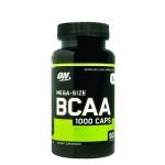 Optimum Nutrition BCAA 1000 60 капс.