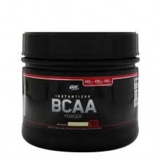 Optimum Nutrition BCAA Powder 300 гр. без вкуса
