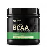 Optimum Nutrition BCAA 5000 Powder 345 гр. без вкуса