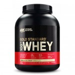 Optimum Nutrition 100% Gold Standard Whey (NEW) 2270 гр.