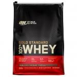 Optimum Nutrition 100% Gold Standard Whey 4540 гр.