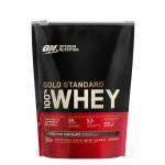 Optimum Nutrition 100% Gold Standard Whey 454 гр. (пакет)