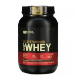 Optimum Nutrition 100% Gold Standard Whey (NEW) 909 гр.