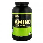 Optimum Nutrition Amino 2222 320 табл.