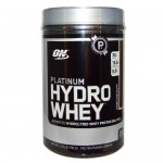 Optimum Nutrition Platinum Hydro Whey 795 гр.