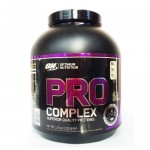 Optimum Nutrition Pro Complex Protein EU 1500 гр.
