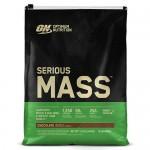 Optimum Nutrition Serious Mass 5440 гр.