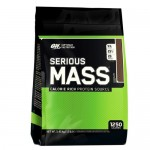 Optimum Nutrition Serious Mass 5450 гр.