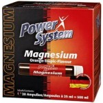 Power System Magnesium 1 ампула 25 мл