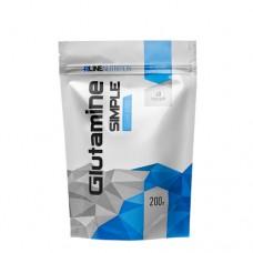 R-Line Glutamine Simple, 200 гр.