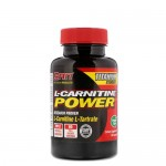 SAN L-carnitine Power 60 вег-капс.