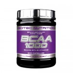 Scitec Nutrition BCAA 1000, 300 капс.