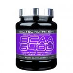 Scitec Nutrition BCAA 6400, 375 таб.