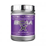 Scitec Nutrition BCAA- X, 330 капс.