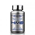 Scitec Nutrition HMB (гидроксиметилбутират) 500, 90 капс.