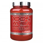 Scitec Nutrition Whey Protein Professional 920 гр.