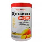 Scivation Xtend GO energy BCAAs 438 гр.