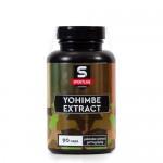 SportLine Yohimbe Extract 50 мг, 90 капс