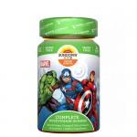 Sundown Kids Complete Multivitamin (Мультивитамины для детей), 60 жевательных конфет