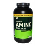 Optimum Nutrition Amino 2222 160 табл.