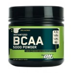 Optimum Nutrition BCAA 5000 Powder 345 гр. без вкуса