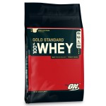Optimum Nutrition 100% Gold Standard Whey 4540 гр.