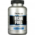 Twinlab BCAA Fuel 180 табл.