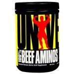Universal Nutrition 100% Beef Aminos 200 табл.