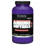 Ultimate Nutrition Amino Softgels 300 гель-капс.