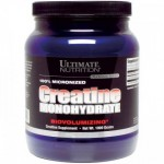 Ultimate Nutrition Creatine Monohydrate 1000 гр.