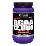 Ultimate Nutrition BCAA 12,000 Powder 400 гр.