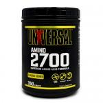 Universal Nutrition Amino 2700 350 табл.