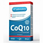 VP Laboratory Coenzyme Q10 30 капс.