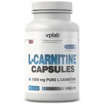 VP Laboratory L-Carnitine Capsules 90 капс.