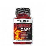 Weider Thermo Caps, 120 капс.